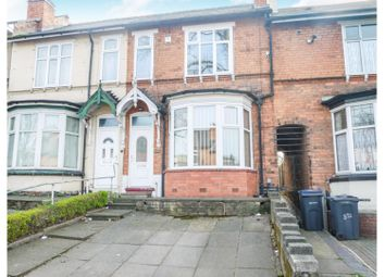 3 bed terraced house for sale in Stratford Road, Birmingham B28