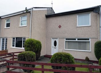 Thumbnail 2 bedroom terraced house for sale in Mallard Crescent, Greenhills, East Kilbride