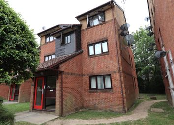 Thumbnail 1 bed flat for sale in Oval Court, Pavilion Way, Burnt Oak, Edgware