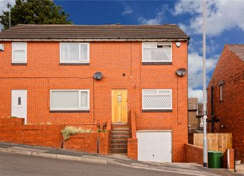 Thumbnail 2 bed semi-detached house for sale in Aston Road, Leeds, West Yorkshire