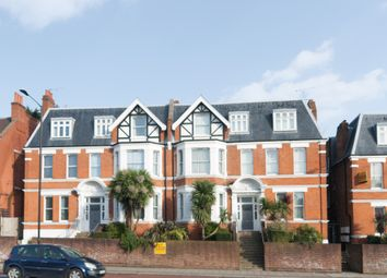 Thumbnail 2 bedroom flat for sale in Heath Place, Finchley Road, Hampstead