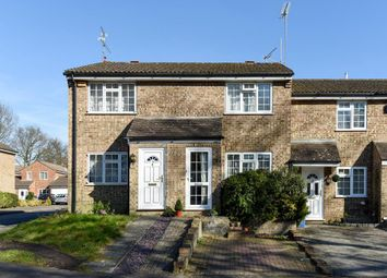 Thumbnail 2 bedroom terraced house for sale in Severn Close, Sandhurst, Berkshire