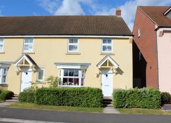 Thumbnail 4 bed end terrace house to rent in Kings Yard, Taunton
