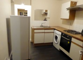 Thumbnail 1 bed flat to rent in Southbridge Road, South Croydon