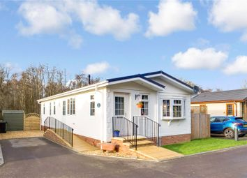 Thumbnail 2 bed property for sale in The Copse, Ravenswing Park, Aldermaston, Reading
