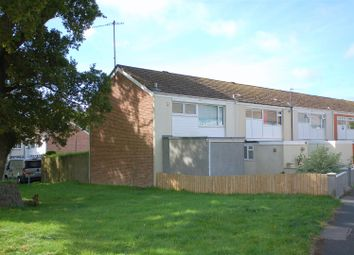 Thumbnail 3 bed end terrace house for sale in Shirley Gardens, Plymouth