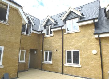 Thumbnail 1 bedroom flat for sale in St. Cross Court, Upper Marsh Lane, Hoddesdon