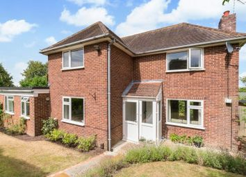 Thumbnail 3 bed detached house for sale in Pewley Way, Guildford