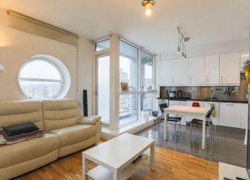 Thumbnail 2 bed flat for sale in 1 Sweden Gate, Surrey Quays