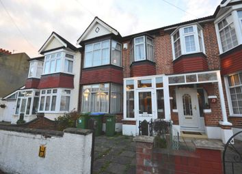 Thumbnail 3 bed property for sale in Myra Street, Abbey Wood