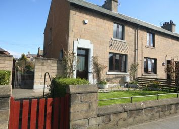 Thumbnail 2 bedroom end terrace house to rent in Salters Road, Wallyford, Musselburgh