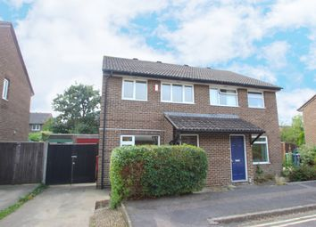 Thumbnail 3 bed semi-detached house for sale in Weldon Road, Marston, Oxford