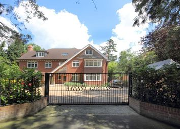 Thumbnail 3 bed flat for sale in Talbot Avenue, Talbot Woods, Bournemouth