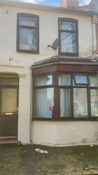 Thumbnail 2 bed terraced house for sale in Landseer Avenue, London