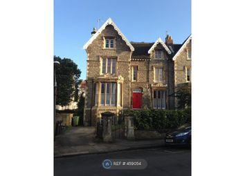 Thumbnail 1 bed flat to rent in Warwick Road, Redland, Bristol