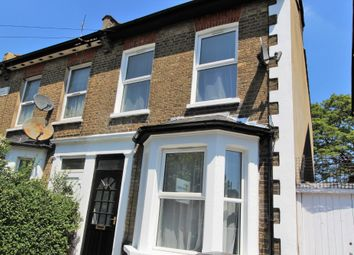Thumbnail 3 bed end terrace house to rent in Parsons Mead, Croydon