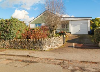 Thumbnail 4 bed bungalow for sale in Taynuilt, Argyll