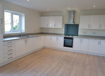Thumbnail 3 bed detached bungalow for sale in West Bank Wynd, Mansfield