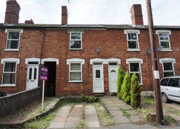 2 bed terraced house for sale in Sutton Road, Kidderminster DY11