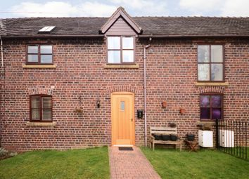Thumbnail 4 bed barn conversion for sale in Cophurst View, Lightwood Road