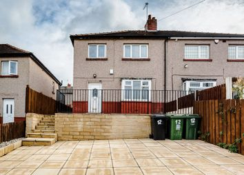 Thumbnail 3 bed semi-detached house to rent in Leafield Close, Huddersfield
