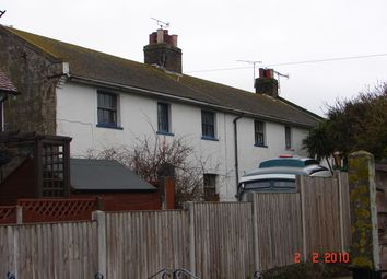 Thumbnail Studio to rent in Church Road, Broadstairs