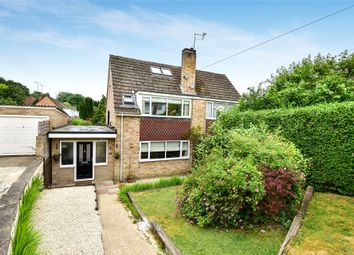 Thumbnail 5 bed semi-detached house for sale in Chiltern Road, Sandhurst, Berkshire