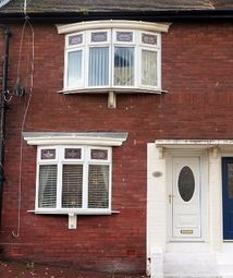 Thumbnail 2 bedroom terraced house for sale in Mauds Lane, Sunderland