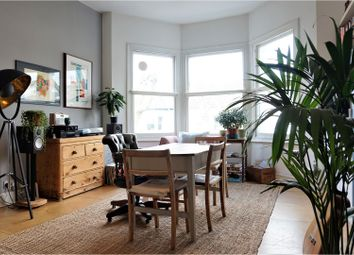 Thumbnail 3 bed flat for sale in Victoria Road, Queens Park