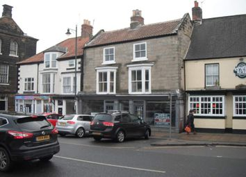 Thumbnail Retail premises to let in 7-9 Westgate, Guisborough