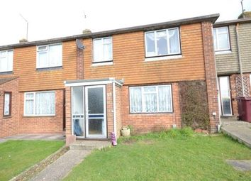 Thumbnail 3 bedroom terraced house for sale in Margaret Close, Reading, Berkshire