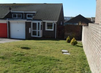Thumbnail 2 bed bungalow for sale in Headland Close, Portland