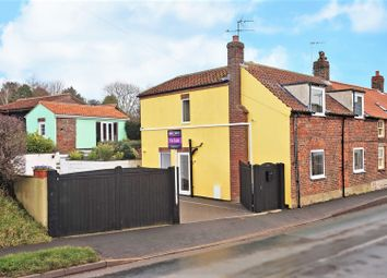 Thumbnail 4 bed semi-detached house for sale in Main Street, Bridlington