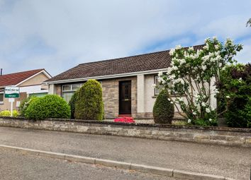 Thumbnail 3 bed bungalow for sale in Cookston Crescent, Brechin, Angus