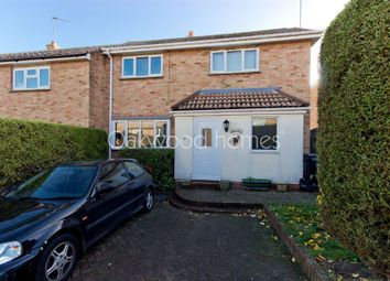 Thumbnail 2 bed end terrace house for sale in Wharfedale Road, Margate