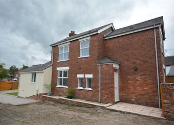 Thumbnail 2 bedroom detached house for sale in Mill Street, Clowne, Chesterfield