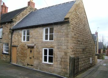Thumbnail 2 bed cottage to rent in The Cottage, 34 Main Road, Higham