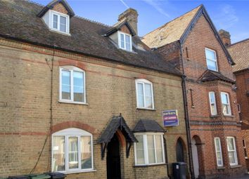 Park Street, Thame OX9. 2 bed town house for sale