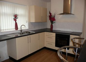 Thumbnail 2 bed end terrace house to rent in Chapel Green Road, Hindley, Wigan