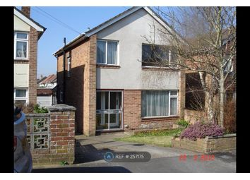 Thumbnail 4 bedroom detached house to rent in Glencarron Way, Southampton