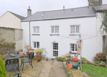 Thumbnail 2 bed cottage for sale in Moonsfield, Callington