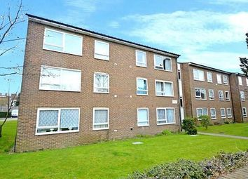 Thumbnail 1 bed flat to rent in Tierney Court, Canning Road, East Croydon