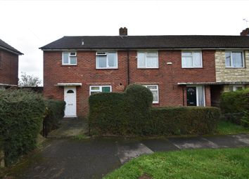 2 bed end terrace house to rent in Blendworth Crescent, Havant PO9