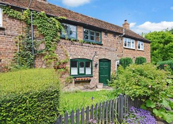 Thumbnail 2 bed cottage to rent in Terrick, Aylesbury