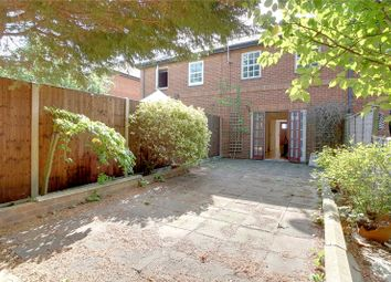 Thumbnail 2 bed terraced house for sale in Elsinore Gardens, London