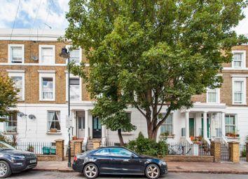 1 bed maisonette for sale in Downham Road, London N1