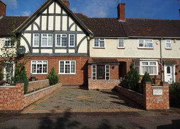 Thumbnail Town house for sale in Narborough Road, Leicester