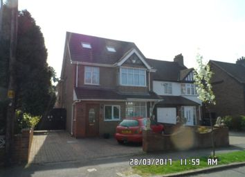 Thumbnail 6 bed property to rent in St. Bernards Road, Slough