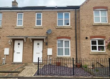 Thumbnail 2 bed terraced house for sale in Hare Road, West Lynn