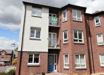Thumbnail 2 bed flat to rent in St. Josephs Gardens, Carlisle